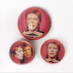 David Bowie Soap